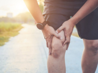 Causes and treatments of the Torn Ligament - Dr. Suman Nag