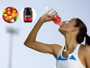 What is sports nutrition - Dr Suman Nag